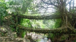 Travel Channel | North-East India Part 2: Cherrapunji