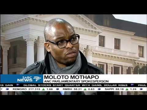 Khoza want secret ballot in motion of no confidence in Zuma