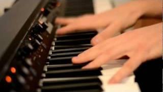 Brian McKnight - Still In Love (piano cover)