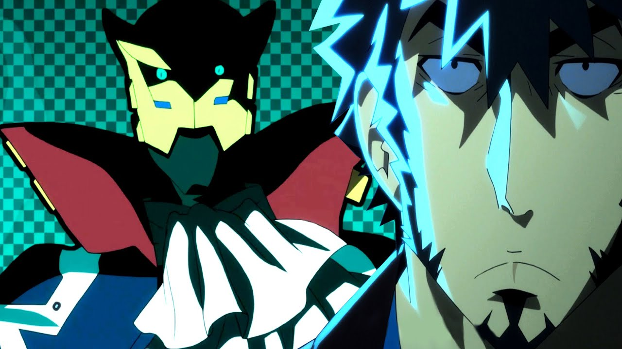 Dimension W Episode 2 Review - LOSER! & Dimensional Collapse ディメンション ダブリュー - YouTube