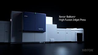 Xerox Baltoro Color Accelerator Overview Video
