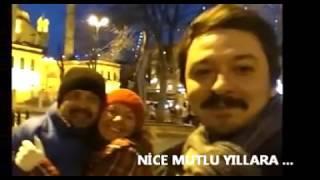 Tayfun & Nesrin & Jr Çaylak ailesinin Başar DİŞLİ ben doğum günü hediyesi YouTube