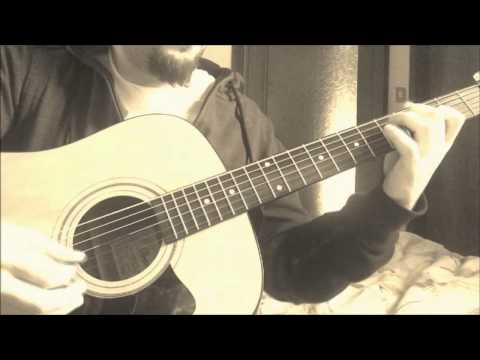 Dream Theater - The Count of Tuscany (Acoustic cover)