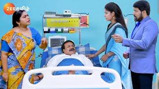 Neethane Enthan Ponvasantham (நீதானே எந்தன் பொன்வசந்தம் 10 May 2021 Today Episode Review 7:30 PM