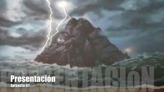 J26E01 - 10 Negritos - Presentación y Contenido