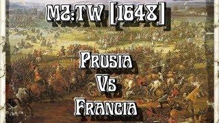 medieval ii total war 1648 la guerra de los treinta aos austria vs francia