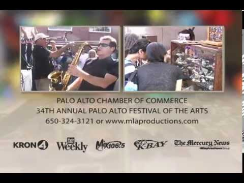 2015 Palo Alto Festival of the Arts