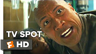 Rampage Extended TV Spot - Us vs. Them (2018) | Movieclips Coming Soon - Продолжительность: 71 секунда