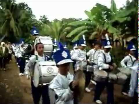 Drumband MI Al-Hikmah Kajen Pati .