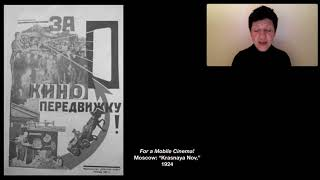 Simultaneous Film Translation and the Soviet Experience of Arab Cinema