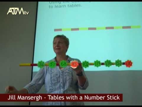 Times Tables in 10 minutes - YouTube