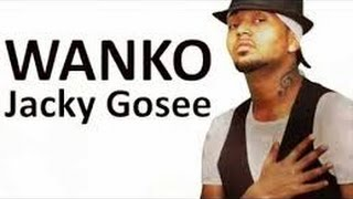 Jacky Gosee  WANKO (Lyrics)