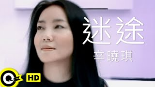辛曉琪 Winnie Hsin【迷途】Official Music Video