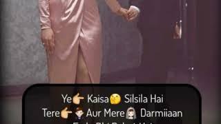 aina soniyan surta nhi rahna new punjabi song 2018