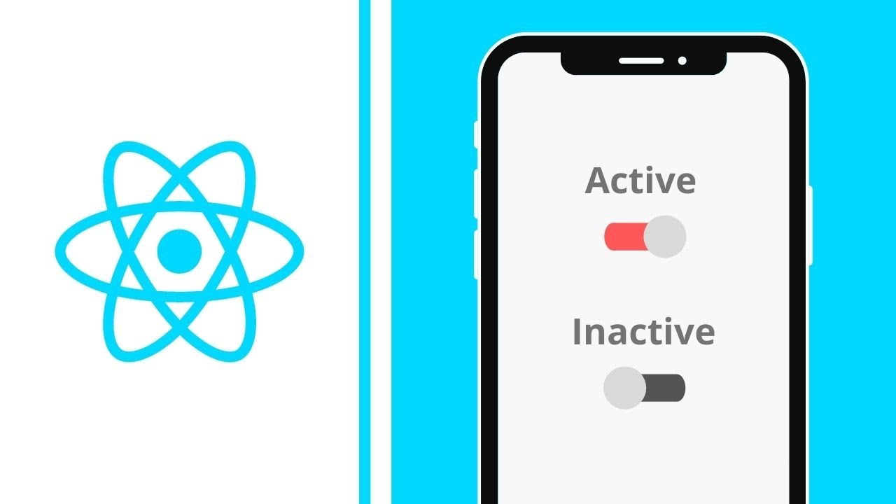 Switch Tutorial in React Native
