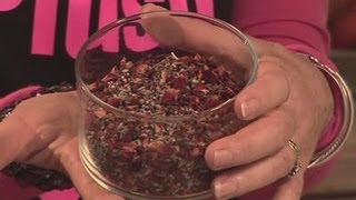How To Make Your Own Potpourri