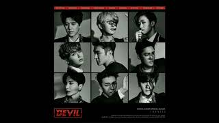 SUPER JUNIOR(슈퍼주니어) - Devil(데빌) 1HOUR LOOP(1시간)
