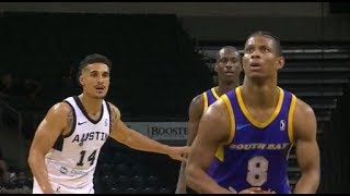 South Bay Lakers vs Austin Spurs Full Game Highlights / G League Playoffs - West Finals 2018