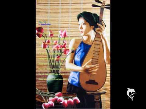Đàn Tôi - thơ Nguyễn Bính