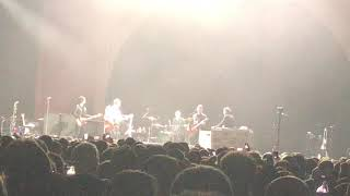 NOEL GALLAGHER - LITTLE BY LITTLE - MOTORPOINT ARENA - CARDIFF - 06.05.18