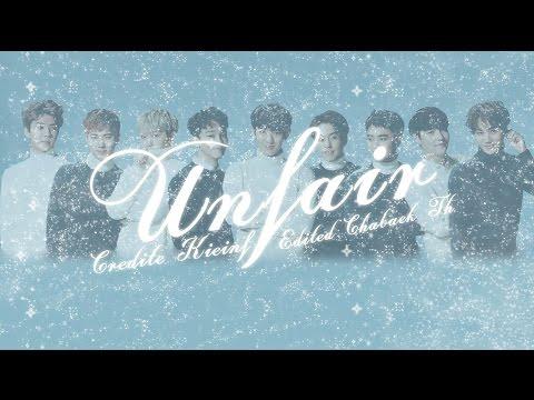 [THAISUB] EXO - Unfair (Korean version)