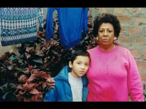Maria Consuelo Hernandez vda. de Jarahuanco