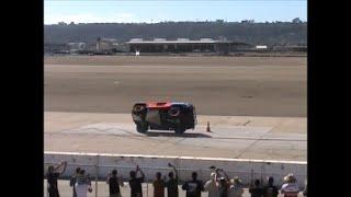 Stadium Super Trucks on Two Wheels Coronado Speed Festival 9-21-2014