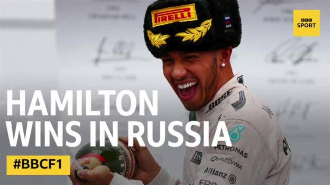 Business as usual for Mercedes | Russian GP 2019
