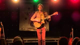Jack Harris, Live at The Con Club, Lewes. Potato Flower