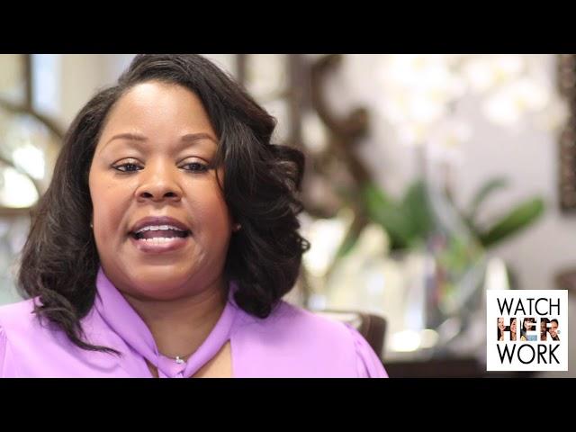 Time: Learn to Disconnect, Carla Lane | WatchHerWorkTV
