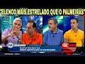 FSR: NO PAPEL, O ELENCO DO FLAMENGO É MELHOR QUE O PALMEIRAS (DEBATE) 19/06