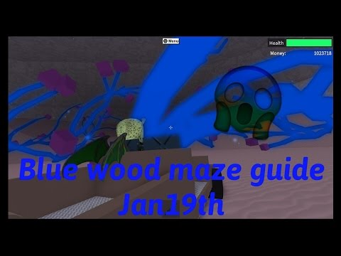 how to find blue wood on lumber tycoon 2