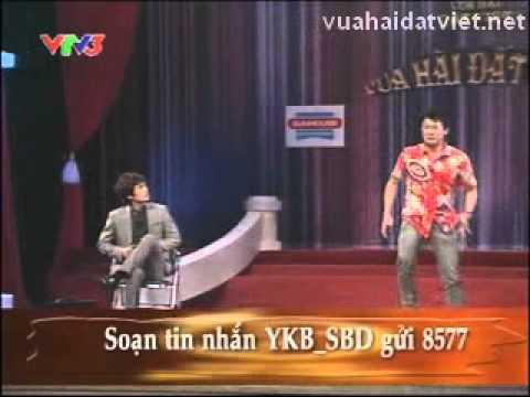 Vua hai dat Viet ngay 11/12/2011 - Nguyen Ngoc Dong