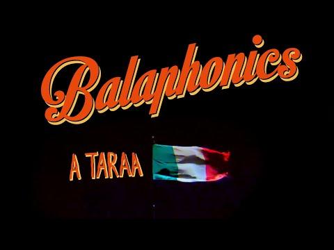 L'afrobeat mandingue de Balaphonics 