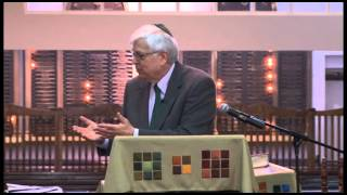"""Dennis Prager """"Happiness is a Mitzvah, Not an Emotion"""". (7th-2010)"""