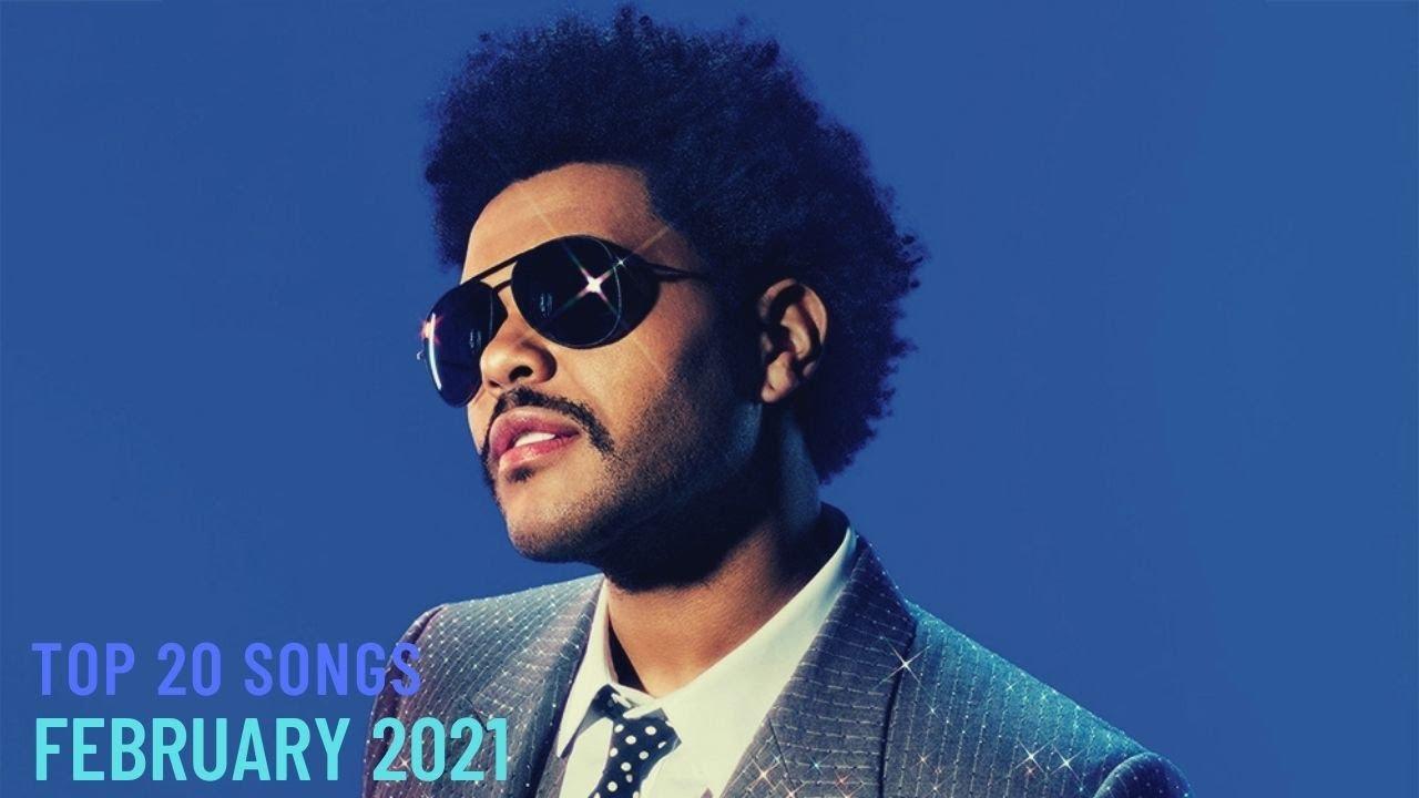 top singles 2021 deutschland
