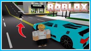 SSTTT RAHASIA!!! KITA STALKING EMAKNYA MIKOCIL!! (BROOKHAVEN Part 26) ROBLOX BANG CUPU