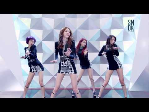 BESTie (베스티) - Love Options (연애의 조건) [SNDK Remix]