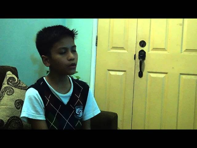 When I Was Your Man (Cover) By Adam Travel Video