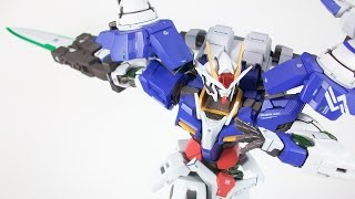 Gundam Review - Metal Build 00 Raiser [special Marking Ver.]
