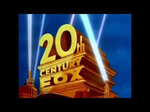 20th Century Fox Logos (1981-1994)