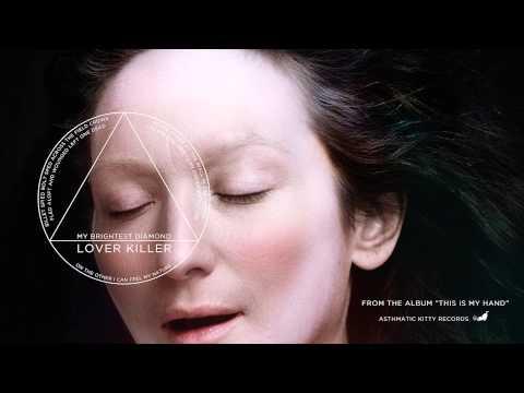 "My Brightest Diamond, ""Lover Killer"" (Official Video Single)"