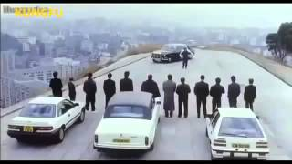 Phim hành động xã hội đen- Kungfu