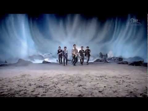 EXO-M - Mama (CHINESE VERSION) [MV/HD] with lyrics and membernames
