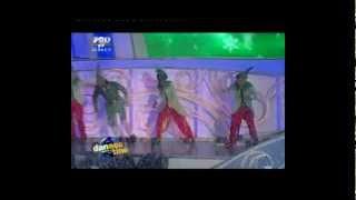 "Pepe @ ""Dansez pentru tine"" // Pepe si Andreea Toma - Musical"