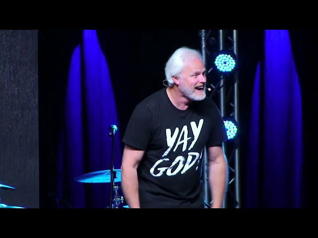 Dan Mohler - Jesus the Author and Finisher of Our Faith