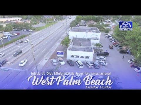 Iglesia De Dios Ministerial De Jesucristo Internacional West Palm Beach