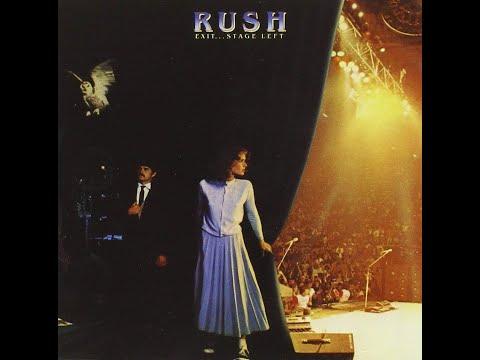 Rush - La Villa Strangiato [Exit Stage Left... LIVE HQ]