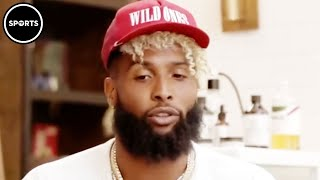 Odell Beckham Jr. Says NFL Owners Don't See Players As Humans