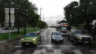 Travel with Greyhound Bus | San Antonio to Houston, TX. USA | Fare $9